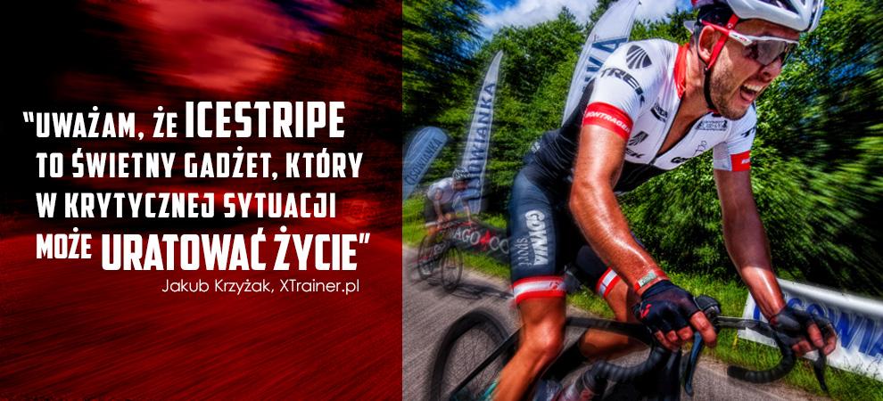 opinia Jakub Krzyzak